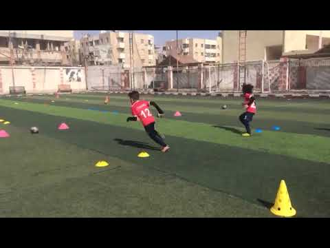 Speed and Agility exercise for kids