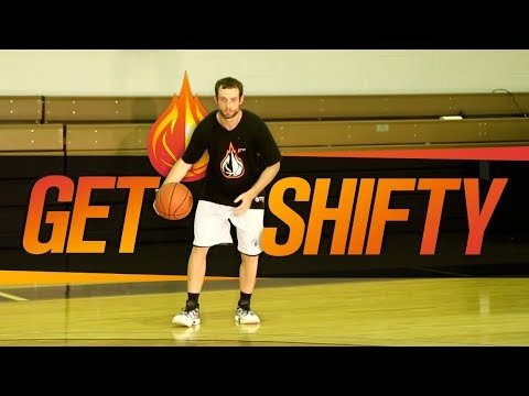 #1 Drill For SHIFTY Handles with NBA Skills Coach Drew Hanlen