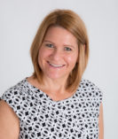 Kelly Perry : Treasurer, Finance Committee Chair