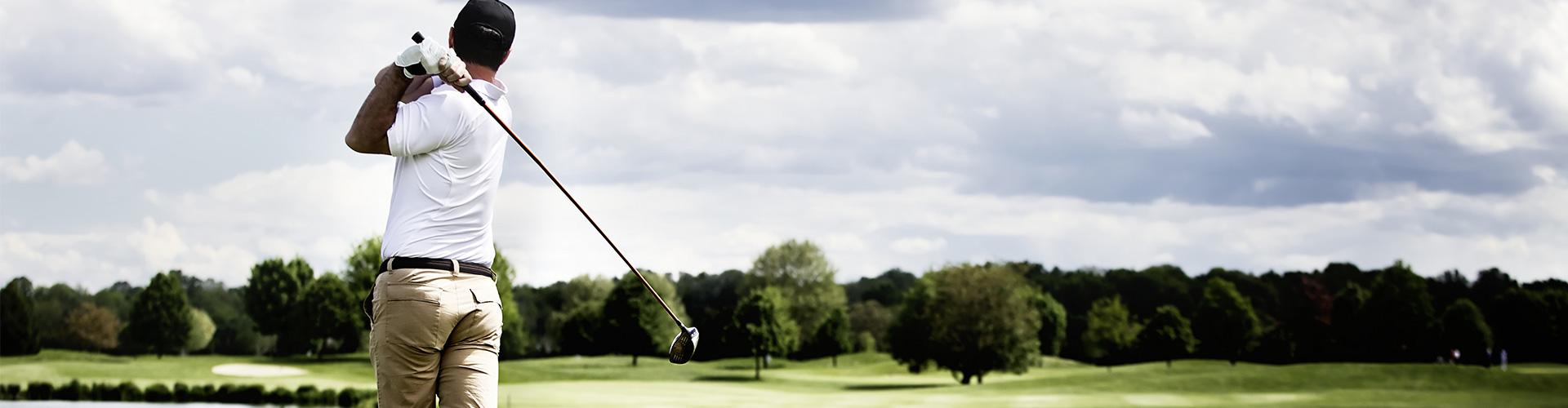 Golf-Court