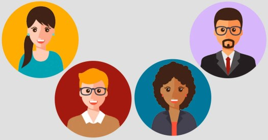 4 Great Buyer Persona Examples (+Free Template)