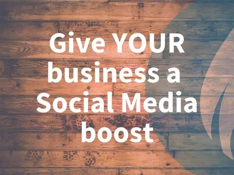 Social Media Services Stockport Greater Manchester Impact Business Advisors