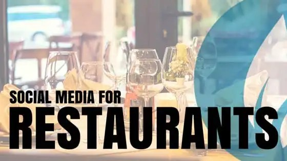Social Media for Restaurants