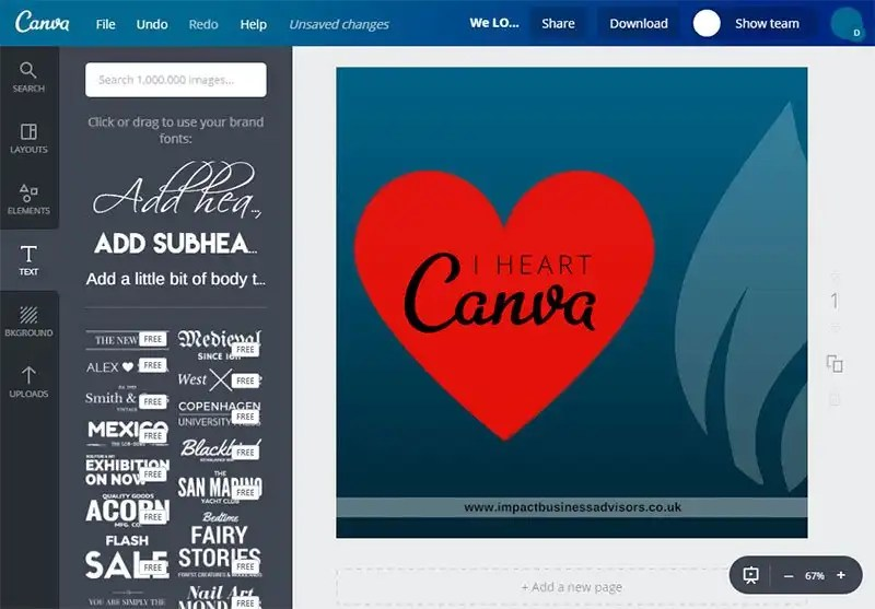 6 Blog Image Resources We Couldn't Live Without - Canva