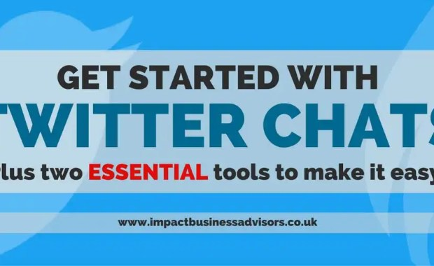 Get Started with Twitter Chats (plus two ESSENTIAL tools!)