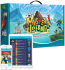 Mystery Island Super Starter Kit: Contemporary + Digital Pro