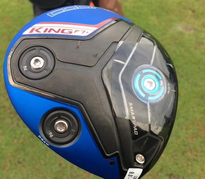 Review: Cobra F7 Driver and F7+ Driver