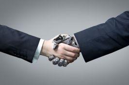 Intelligence artificielle et humain
