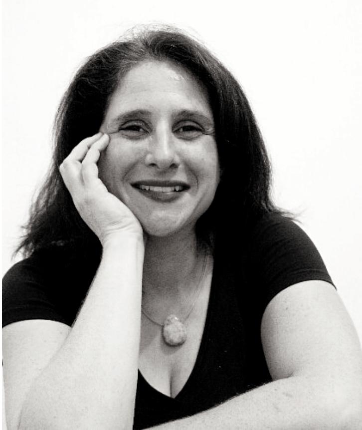Audrey Parrone