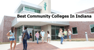 Best Community Colleges In Indiana