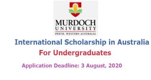 Murdoch University in Australia