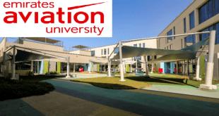 Emirates Aviation University Scholarship at United Arab Emirates