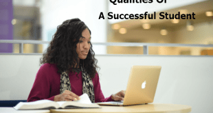 Qualities Of A Successful Student
