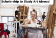 Scholarship to Study Art Abroad with Fashion & design