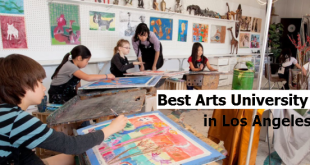 Best Arts University in Los Angeles