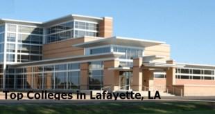 Top Colleges in Lafayette, LA