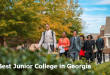 Best Junior College in Georgia