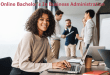 Best Online Bachelor's In Business Administration Degrees 2021