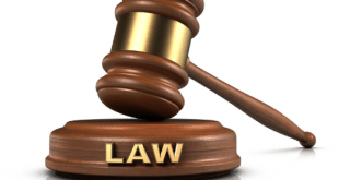 8 Reasons Why You Study Law
