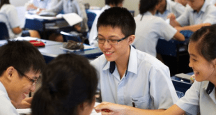 5 Things We Can Learn From Singapore Education