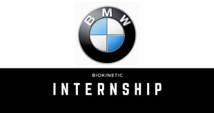 BMW Group Internship