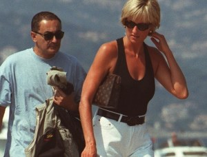 File Picture Credit : IBTimes UK Princess Diana with Dodi Al Fayed