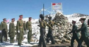 A file photo of the Nathu La border.   Photo Credit: DIPTENDU DUTTA