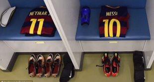 Picture Credit : Instagram/Leo Messi
