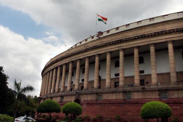 File Picture Parliament house Courtesy : Livemint ( for representational purpose only)