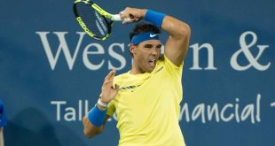 Picture Courtesy : ATP World Tour