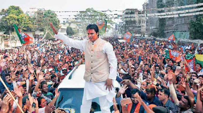 File Picture Courtesy : Indian Express