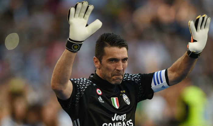After 17 Years Italian Legend Gianluigi Buffon To Leave Juventus At The End  of The Season – Impact News India d44d6dcd623df