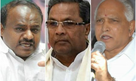 Picture Courtesy : Oneindia Kannada