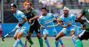 Picture Courtesy : Hockey India