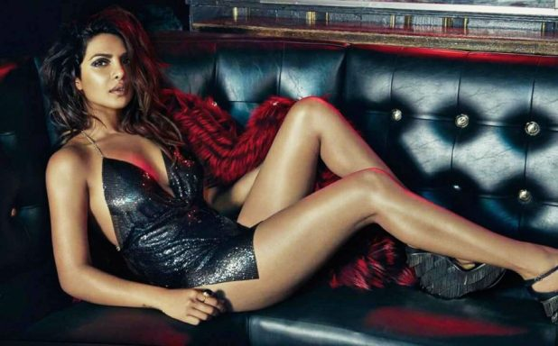 Picture Courtesy : Vogue