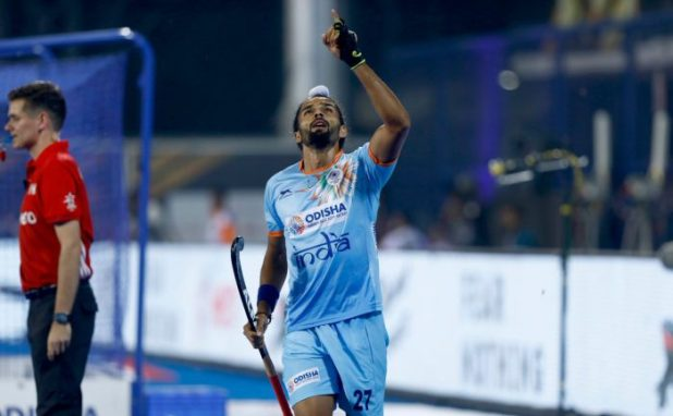 Picture : Hockey India / Twitter
