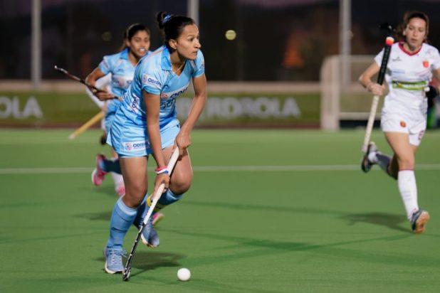 SANTOMERA Test Matches Women