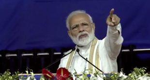 Picture : twitter.com BJP4India