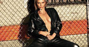 File Picture : Courtesy : W Magazine