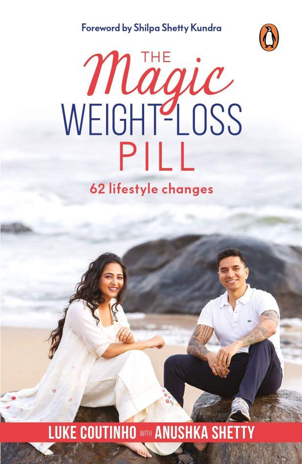 The Magic Weight Loss Pill By Luke Coutinho And Anushka Shetty