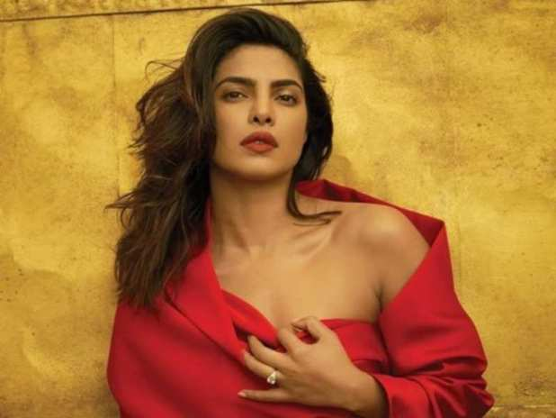 Picture : Courtesy : Vogue India