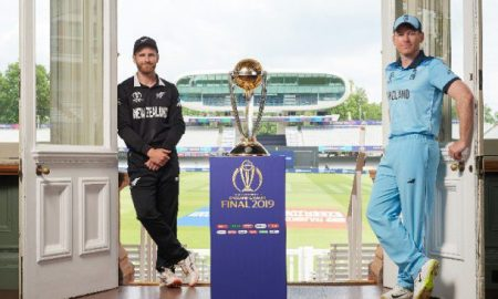 Picture : Twitter/ Cricketworldecup