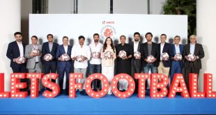 Hero ISL Owners' meet in Mumbai on the 29th August 2019.