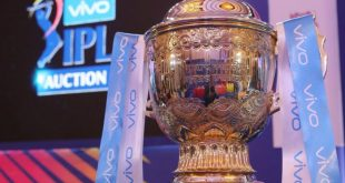 Picture : Twitter / IPL2020