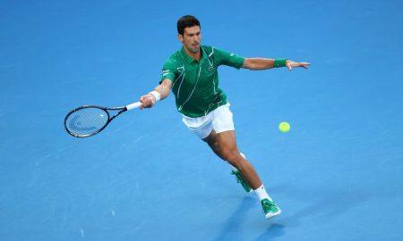 Picture : Twitter/ Australian Open