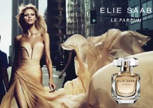 Elie Saab Le Parfum review