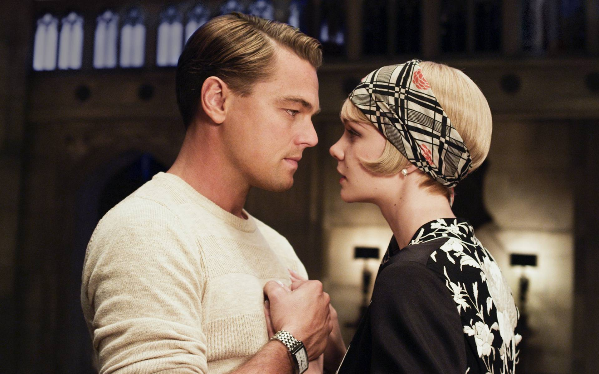 Superb Review The Great Gatsby Impact Magazine Short Hairstyles For Black Women Fulllsitofus