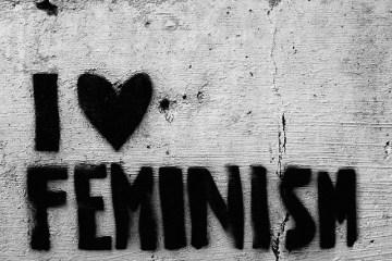 Ilovefeminism