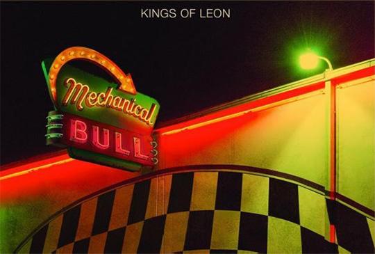 kingsofleonmechanicalbull