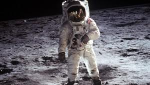 Buzz Aldrin - Marc Van Norden